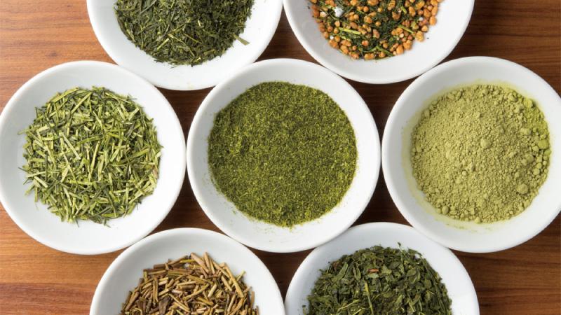 緑茶・ほうじ茶の美容パワーが凄い!