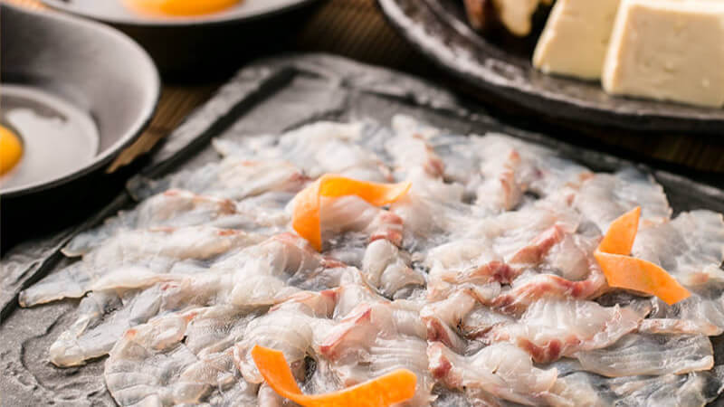 海鮮鍋~旨辛味噌ベース~