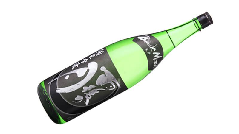 雨後の月 BLACKMOON 生酒