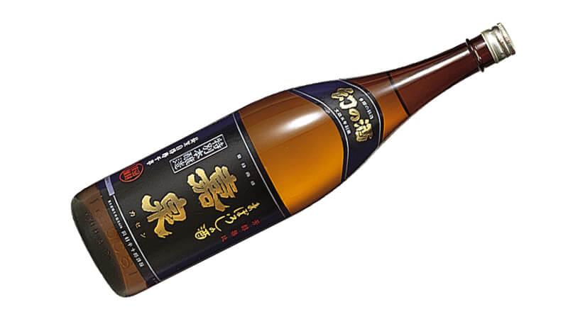 嘉泉 特別本醸造 幻の酒