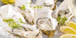 美容&健康パワーが凄い! 牡蠣メニュー