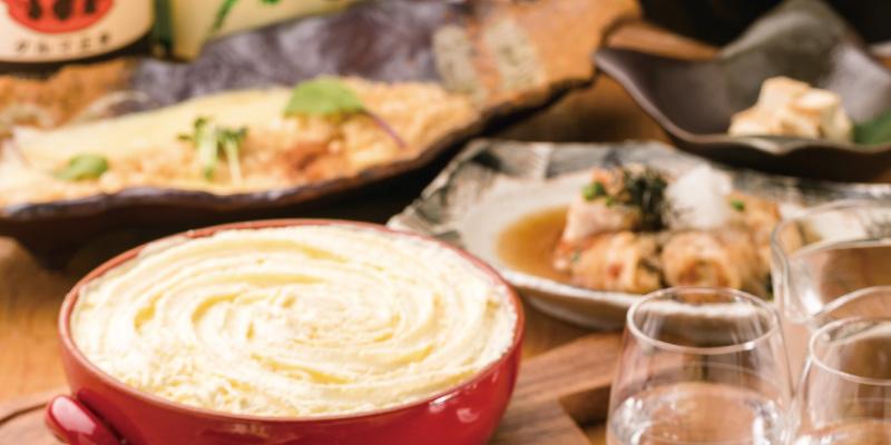 チーズ 日本酒 ワイン