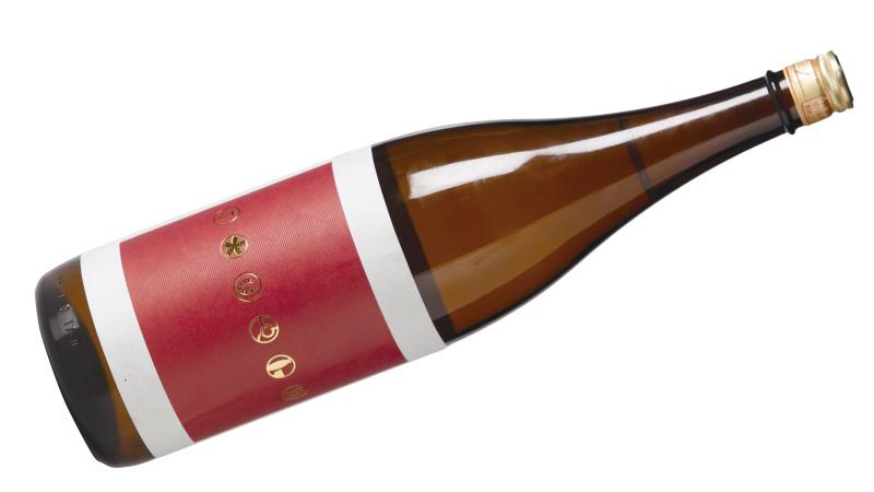 若駒「馬肉に合う日本酒」