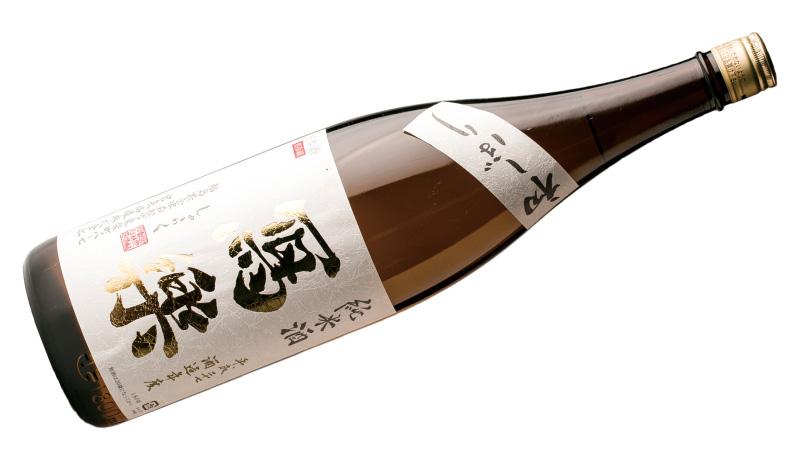 <純米酒部門/金賞5位受賞>寫楽 純米酒