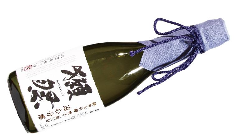 <純米大吟醸部門/銀賞受賞>獺祭 純米大吟醸 磨き二割三分 遠心分離