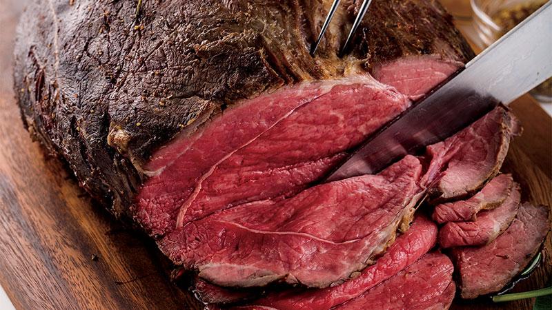 肉バルVS魚バル DESIGN FOOD MARKET