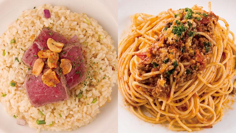 肉好きシェフが肉好きのために作った濃厚『ボロネーゼ』