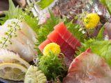 季節の産直鮮魚や野菜を食す!自慢の5大名物~個室ほろり 火と月の間に 浜松町・大門店~