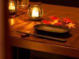 上質な庭園個室で茶しゃぶを頂く…宴会のススメ~茶しゃぶ庭園和食 茶の庭 浜松町・大門店~
