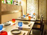 産直鮮魚と牡蠣を食べ尽くす!宴会のススメ~個室ほろり あいう魚、牡蠣くけこ。蒲田店~