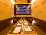 牡蠣・産直鮮魚・お肉に舌鼓!宴会のススメ~個室和食ビストロ 日本酒にするか、ワインにするか。 赤坂見附店~