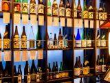 日本全国のお酒を飲み比べ!宴会のススメ~赤坂見附個室居酒屋 ぶらり蔵めぐり~