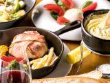 チーズ好きも大満足!和×チーズの融合により生まれる「和ちいず料理」を堪能~個室 和チーズ料理専門店 和ちいず工房 大門・浜松町店~