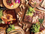 ヘルシーで旨い!鍋で、グリルで、創作料理で…「ジビエで宴会」のススメ~町屋個室×肉バル ジビエズマーケット 大門・浜松町店~