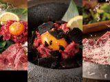 「映える肉」に心躍る、進化系焼肉店がオープン!~古民家×進化系焼肉&肉寿司 やまはん 池下~