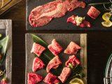新忘年会・歓送迎会・接待に!「進化系焼肉」を堪能する宴会プラン~古民家×進化系焼肉&肉寿司 やまはん 池下~